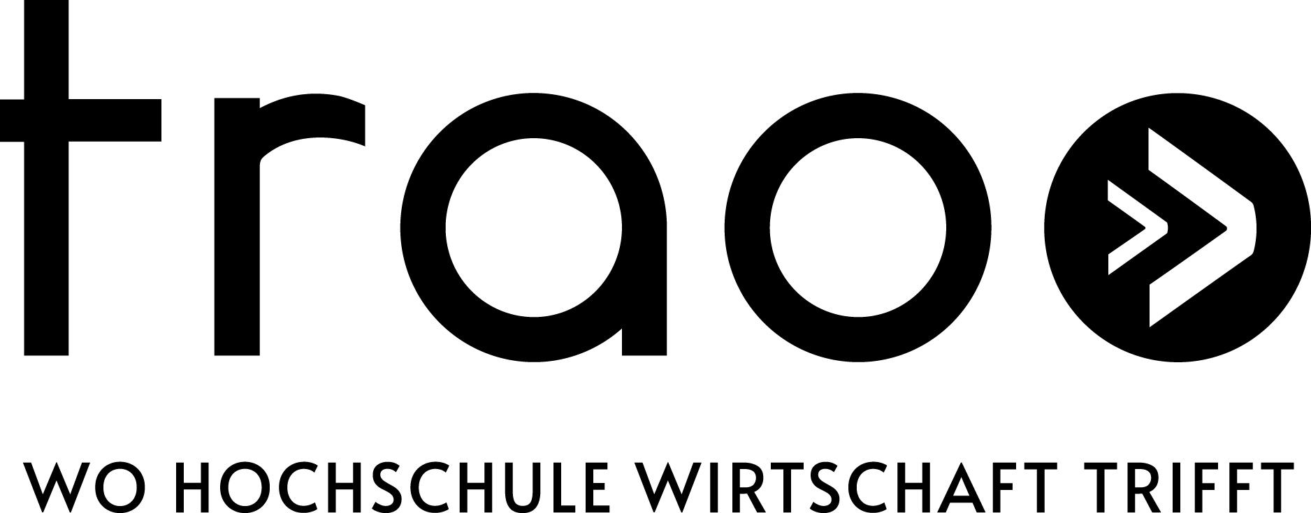 trao Logo